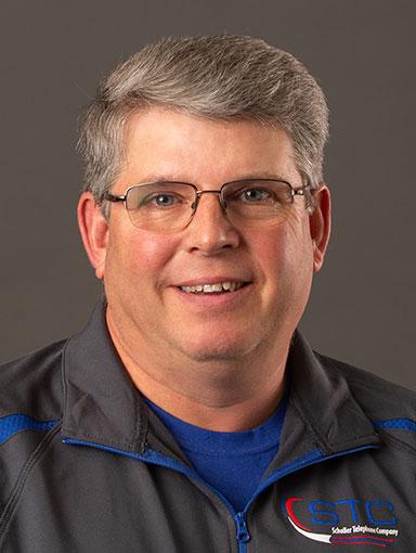 Stuart Claussen