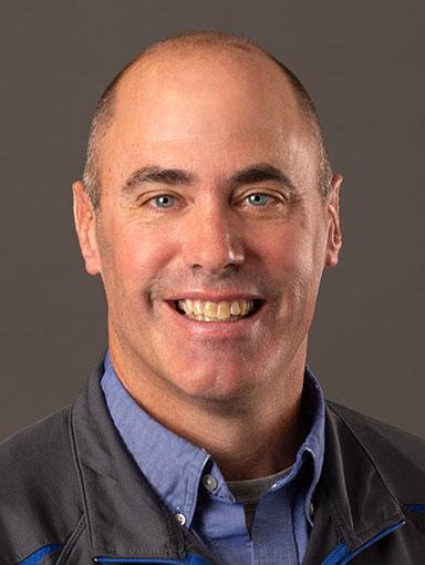 Jim Kestel