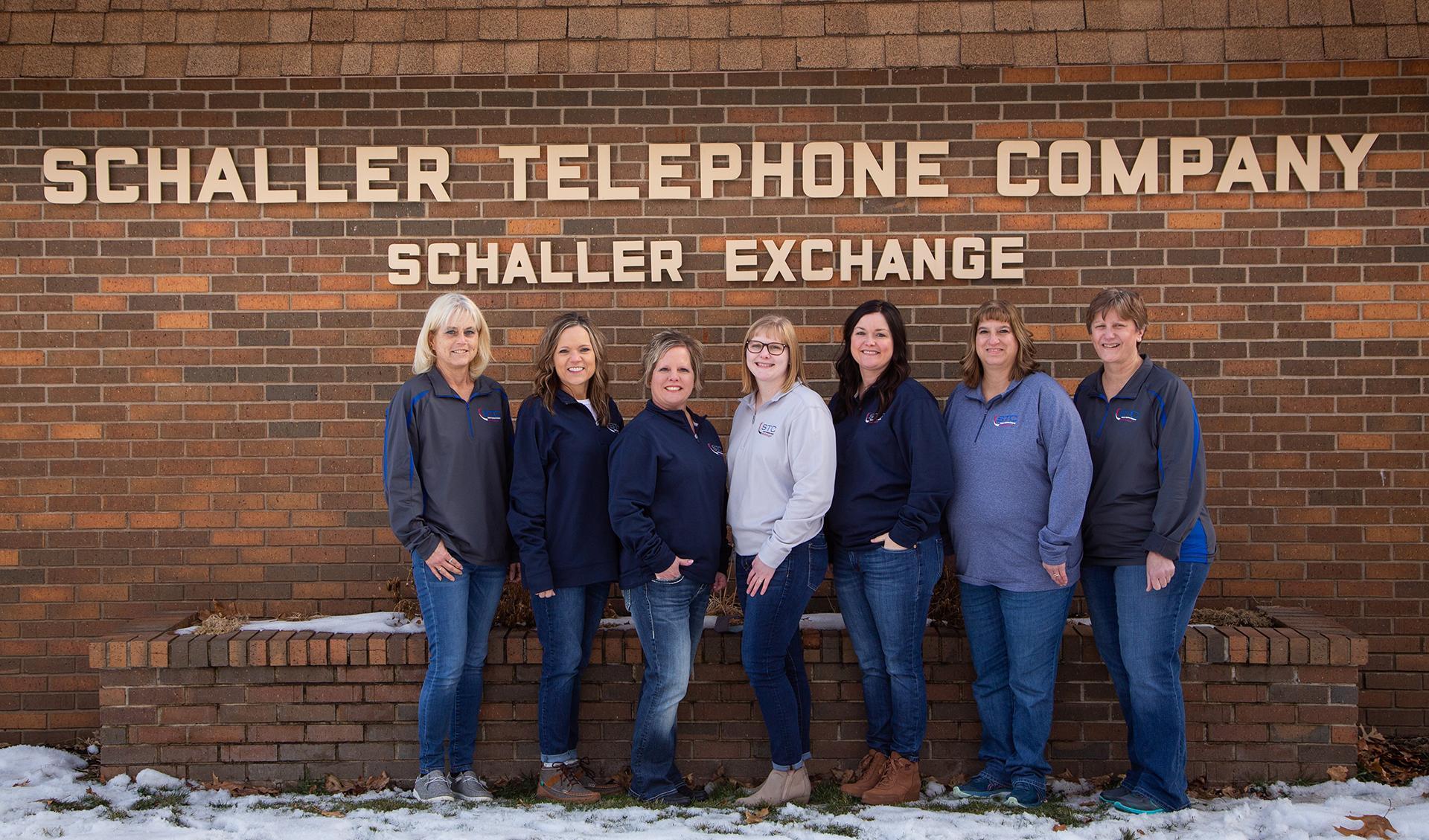 Schaller Telephone Company